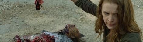 The Walking Dead Webisodes: The Oath