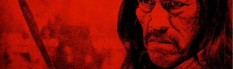 Danny Trejo Reminds Us He's More Than A Face