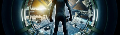 """Ender's Game"" is a Gorgeous - If Rushed - Sci Fi Epic"