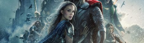 """Thor: The Dark World"" Exceeds Expectations, Does It Surpass The Predecessor?"
