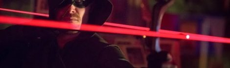 Arrow: Blast Radius Recap