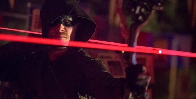 Arrow: Blast Radius Recap