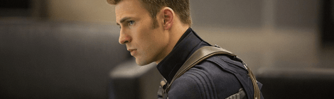 """Captain America: The Winter Soldier"" Super Bowl Teaser"