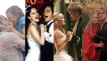 Nerdophiles Picks Top 15 Valentines Day Movies