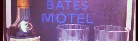 Bates Motel Room Service Bundle Giveaway!