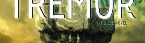 Patrick Carman's Thrilling 'Pulse' Series Continues in 'Tremor'