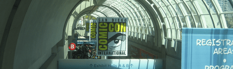 Things to Keep In Mind: SDCC 2014 Edition