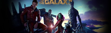 """Guardians of the Galaxy"" Brings A Whole New Side of Marvel Movies"