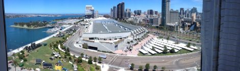 SDCC 2014: Ode to the Hilton Bayfront
