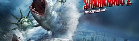 "The Best Moments of ""Sharknado 2: The Second One"""