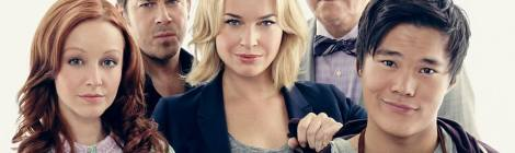 NYCC 2014: An Interview with the Cast + Executive Producer of TNT's The Librarians