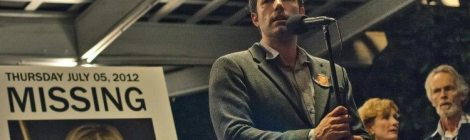 """""""Gone Girl"""" is Stunningly Complex, Constantly Thrilling and Impossible to Discuss"""