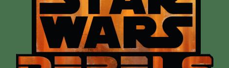 """""""Star Wars Rebels"""" Spark of Somethin' Good"""