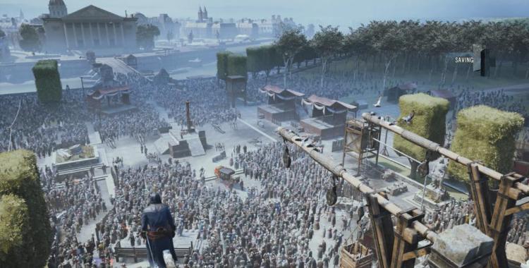Assassin's Creed Unity Review - Vive La France!