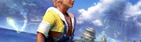 Final Fantasy X: The (Almost) Great Love Story