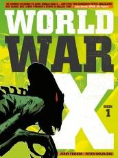 WORLD WAR X VOL. 1