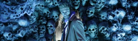 Constantine: Rage of Caliban Recap