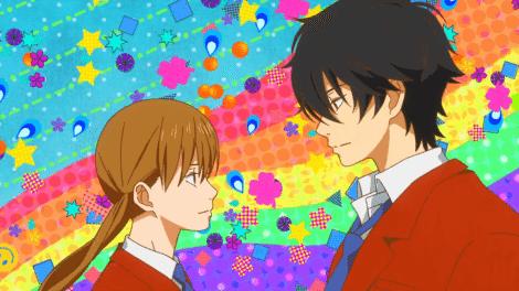 Shizuku & Haru! [MrsBlunder]