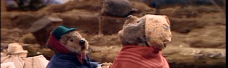 "Why I Watch Jim Henson's ""Emmet Otter's Jug-Band Christmas"" Every Year"