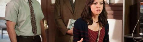 Parks and Recreation: William Henry Harrison / Leslie and Ron Recap