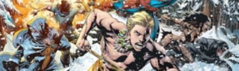 Aquaman Vol 2 A Look at The Others