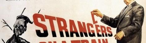 "Ben Affleck, David Fincher, and Gillian Flynn Reteam For ""Strangers on a Train"" Remake"