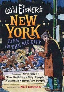 will eisners new york