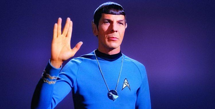 Spock Actor Leonard Nimoy Dies at 83