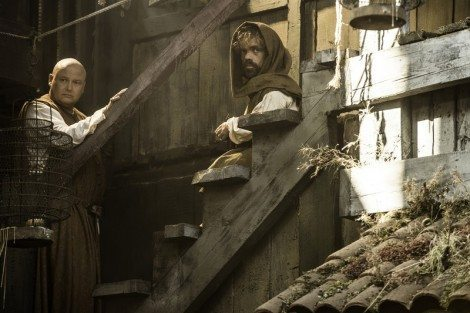 Tyrion's demand for fresh air was just another blunder [HBO]
