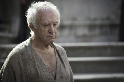 The High Sparrow doesn't have time for politics [HBO]