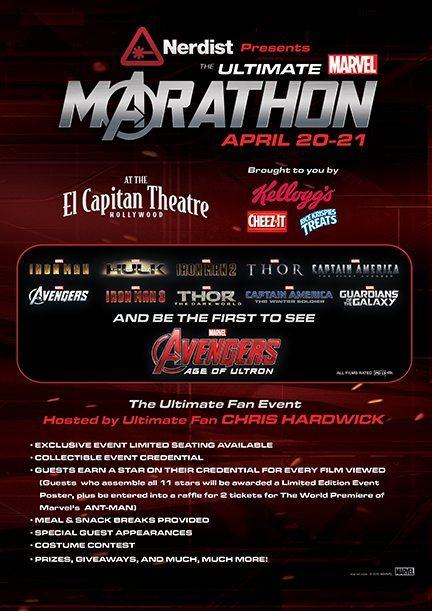 Direct from the El Capitan Theatre website!