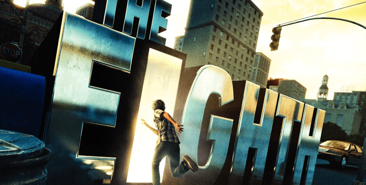 """The Eighth Day"" is A Surprisingly Epic Middle Grade Adventure"