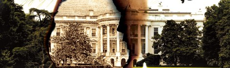 """Celebrate the Release of Brad Meltzer's """"The President's Shadow"""" With A Chance to Win The Complete Culper Ring Series"""