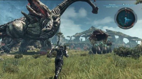 I bet Nintendo never guessed Xenoblade Chronicles X would end up being the second most popular science fiction dinosaur RPG at E3. [IGN]