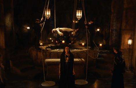 Arrow, you're not even the worst offender, but you are this trope's namesake, so. [The CW]