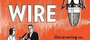 Making Waves - Out on the Wire: The Storytelling Secrets of  the New Masters of Radio