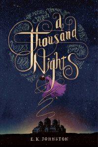 A Thousand Nights