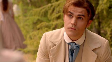 And when Stefan looked like Little Lord Fauntleroy [cwtv]