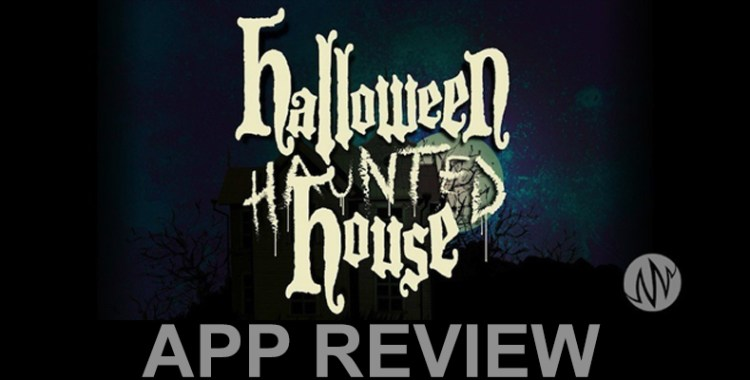 Custom Horror Soundscapes With Halloween Haunted House App Is Awesome