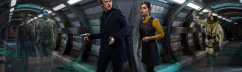 Doctor Who: Under The Lake Recap