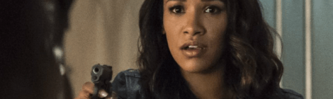 The Flash: The Darkness and The Light Recap