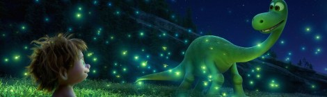 """""""The Good Dinosaur"""" Caters Only To Kids In Pixar's Most Generic Film Yet"""
