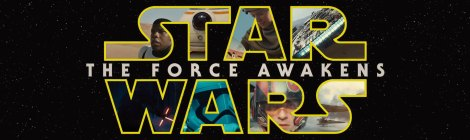 Star Wars: The Force Awakens gives fans a sneak peak at their favorites in a new poster set