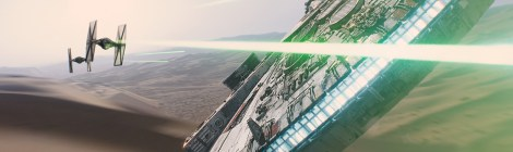 New 'Star Wars: The Force Awakens' TV spot dropped with more never before seen footage