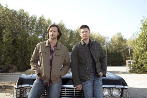 "The Impala is the Winchesters' home, and the car will come out of ""Baby"" looking worse for ware [Source: Katie Yu/The CW]"