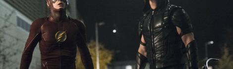 The Flash: Legends of Today Recap
