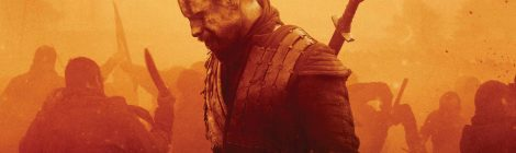 "Fassbender Excels In a Cinematic ""Macbeth"""