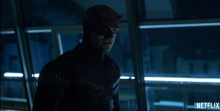 New Daredevil season 2 trailer gives us the other half of the story