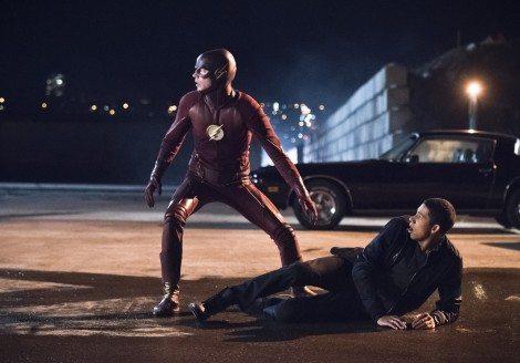 The Flash and The Furious [farfarawaysite.com]