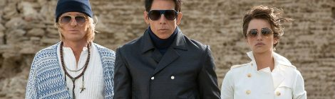 Zoolander 2 Is Ridiculously Stupid Funny